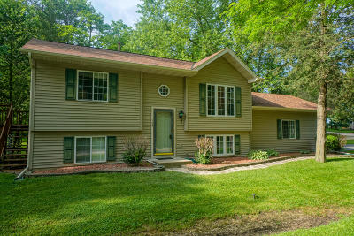 Palmyra Single Family Home Active Contingent With Offer: 157 Geranium Ave