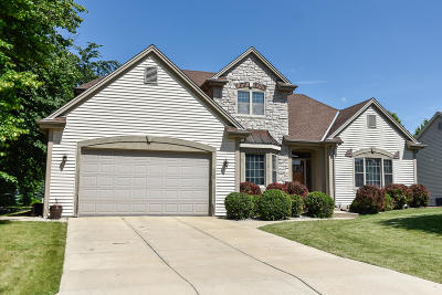 Franklin Single Family Home For Sale: 8094 S Lakeview Dr