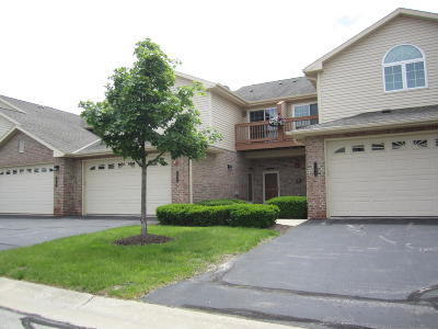New Berlin Condo/Townhouse For Sale: 17871 W Jacobs Dr