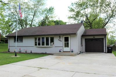South Milwaukee Single Family Home For Sale: 3508 5th Ave