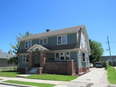 Sheboygan Multi Family Home For Sale: 1421 Marie Ct #1417