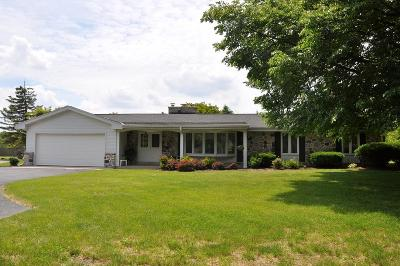 Franklin Single Family Home For Sale: 8155 S 116th St