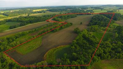 Fort Atkinson Residential Lots & Land For Sale: Lt0 County Road J