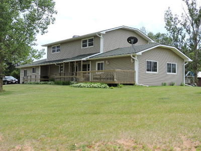 Fort Atkinson WI Single Family Home For Sale: $394,900