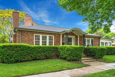 Whitefish Bay Single Family Home For Sale: 129 E Day Ave