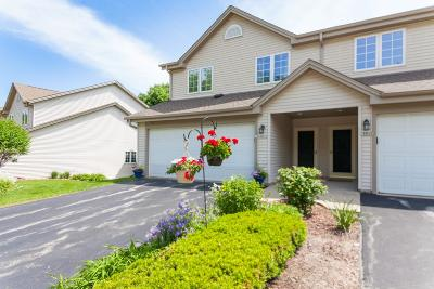 Waukesha Condo/Townhouse Active Contingent With Offer: 1903 Mallard Point Cir #A