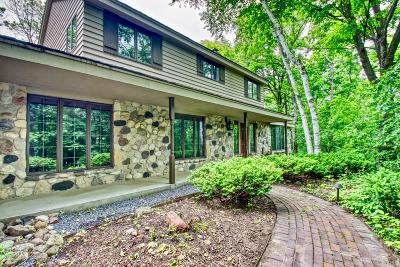 Single Family Home For Sale: 19825 Davidson Rd
