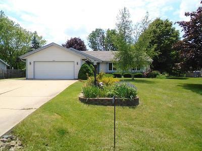 Waterford Single Family Home For Sale: 29637 Fernwood Dr