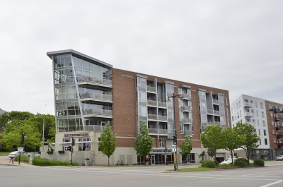 Milwaukee Condo/Townhouse For Sale: 1541 N Jefferson St #401