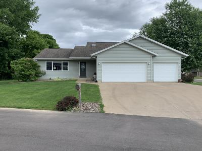 West Salem Single Family Home For Sale: N4126 Ceresa Ct