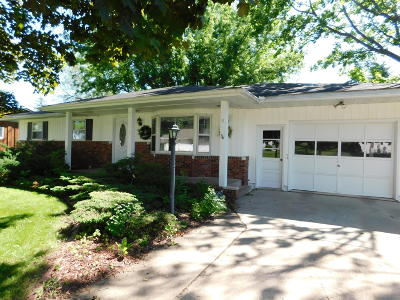 Vernon County Single Family Home For Sale: 113 N Monroe St