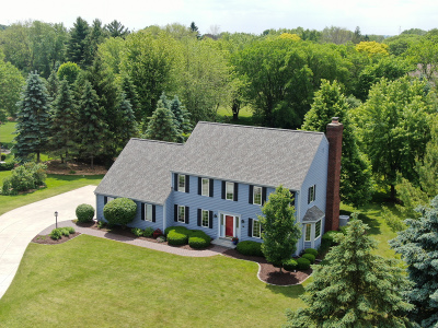 Mequon Single Family Home For Sale: 11945 N Solar Ave
