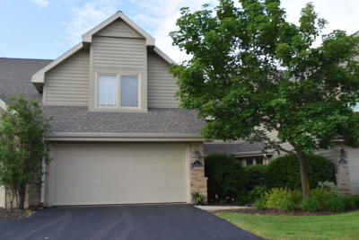 Pewaukee Condo/Townhouse Active Contingent With Offer: N21w24305 Cumberland Dr #38 L