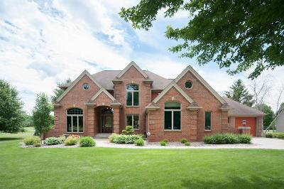 Onalaska Single Family Home For Sale: 2416 Cedar Creek Ln