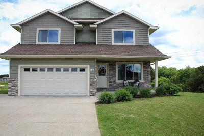 Sparta WI Single Family Home Pending: $275,000