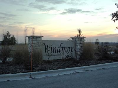 Sheboygan Residential Lots & Land For Sale: Lt12 Ridgemor Dr