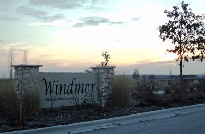 Sheboygan Residential Lots & Land For Sale: Lt44 Windmor Dr