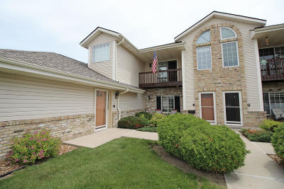 Racine County Condo/Townhouse For Sale: 1681 Wisconsin St #1