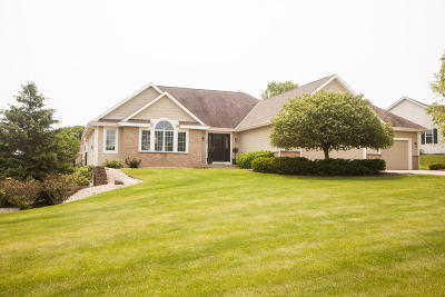 Waukesha County Single Family Home For Sale: 1257 Williams Dr