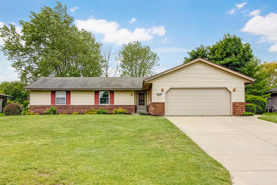 Franklin Single Family Home For Sale: 7333 S 69th St
