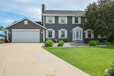 Waterford Single Family Home For Sale: 28718 Cardinal Ct