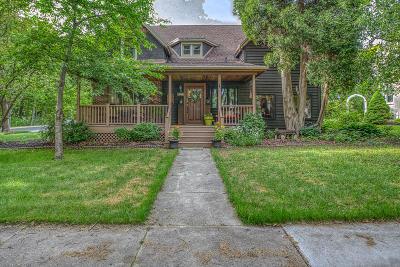 Kohler Single Family Home For Sale: 171 South Rd