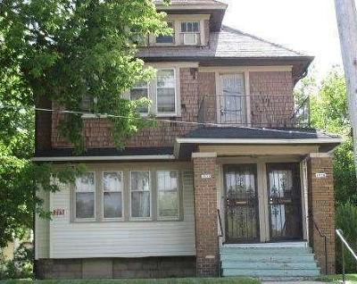 Milwaukee Multi Family Home For Sale: 1818 N 30th St #1820
