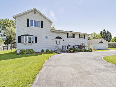 Marinette Single Family Home For Sale: 419 Baxter St.