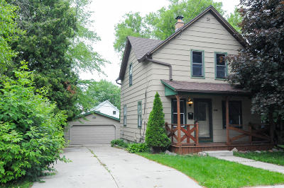 Washington County Single Family Home For Sale: 438 Pleasant Ave