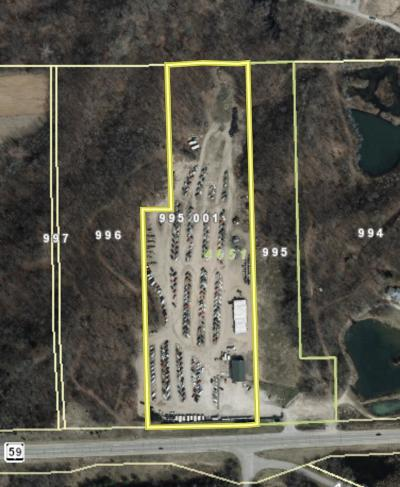 Eagle Residential Lots & Land For Sale: S90w38108 State Road 59