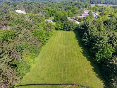 Waukesha County Residential Lots & Land For Sale: W259 Oakwood Dr #Lot 1