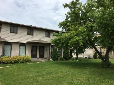 Milwaukee County Two Family Home For Sale: 7549/7553 S 75th St
