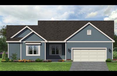 Port Washington Single Family Home For Sale: 1012 Garnet Ln