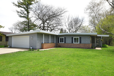 Bayside WI Single Family Home For Sale: $210,000