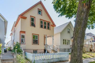 Milwaukee Multi Family Home For Sale: 1946 S 7th St A