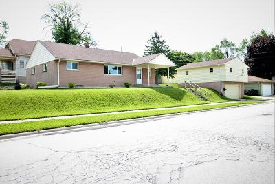 South Milwaukee Single Family Home For Sale: 2705 13th Ave