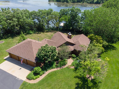 Waterford Single Family Home For Sale: 5225 Riverside Rd