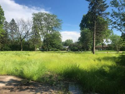 New Berlin Residential Lots & Land For Sale: 14520 W Cleveland Ave