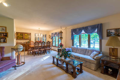 Franklin Single Family Home Active Contingent With Offer: 6650 S 120th Ct