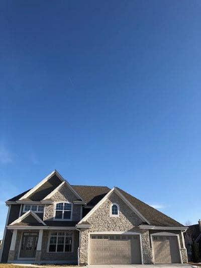 Waukesha Single Family Home For Sale: 1635 Mohican Trl