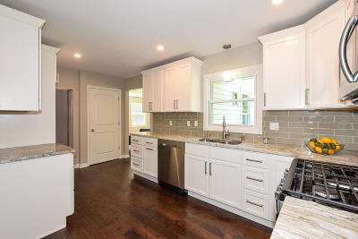 Greenfield Single Family Home For Sale: 3337 W Grange #Ave