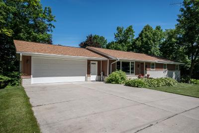 Mayville Single Family Home For Sale: 601 River Dr
