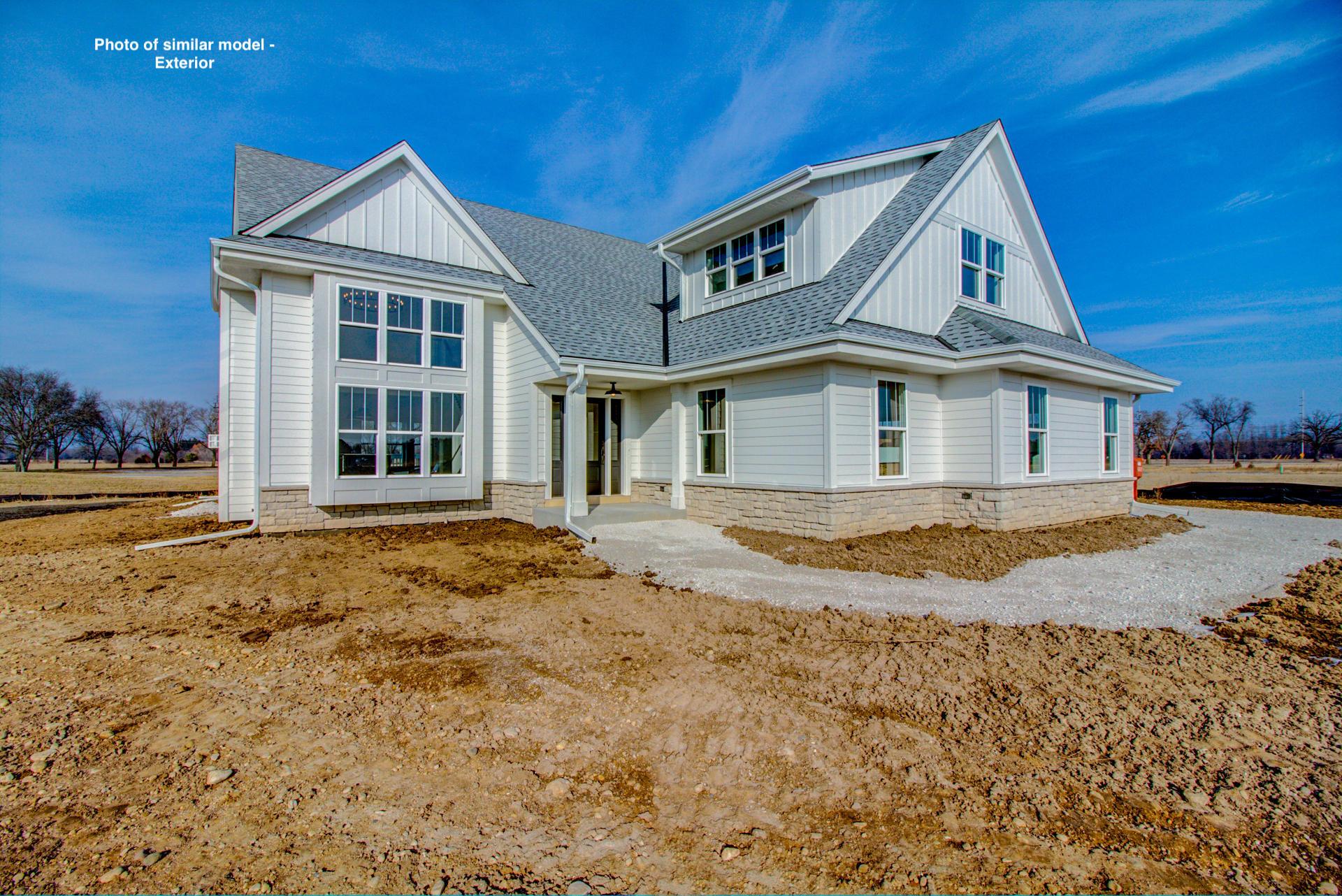 Brilliant N67W13238 West View Cir Menomonee Falls Wi Mls 1645196 Download Free Architecture Designs Sospemadebymaigaardcom