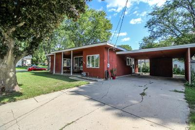 Jefferson Single Family Home For Sale: 140 N Cairo Ave