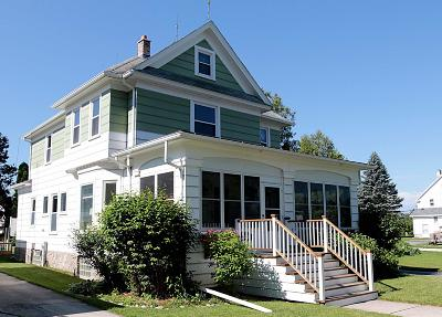 Plymouth Single Family Home Active Contingent With Offer: 929 Kensington Ave