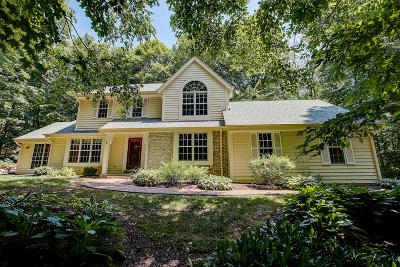 Jackson Single Family Home Active Contingent With Offer: 4436 Honeywood Ln
