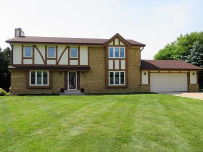 Brookfield Single Family Home For Sale: 4785 Nottingham Ct