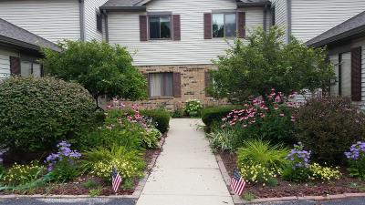 Muskego Condo/Townhouse For Sale: W194s7764 Overlook Bay Rd #D
