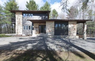 Menominee Single Family Home For Sale: W6880 2.5 Lane