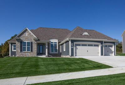 Germantown Single Family Home For Sale: W125n11011 Strawgrass Ln